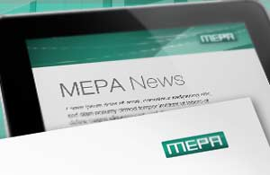 MEPA-Newsletter